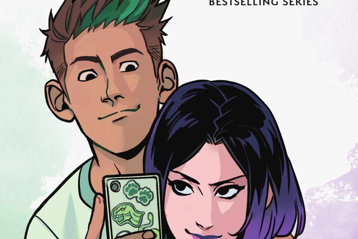 Teen-Titans---Beast-Boy-Loves-Raven